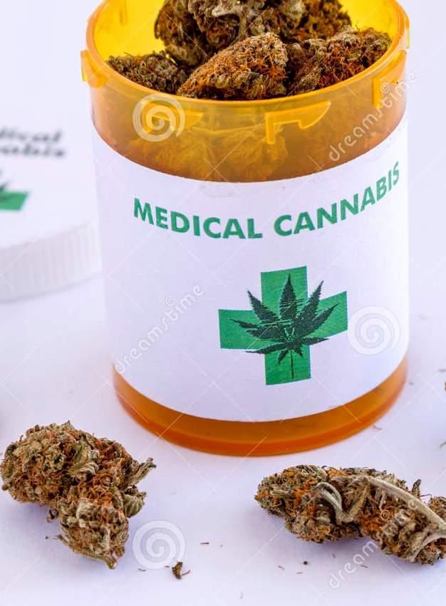 La Marijuana é più sicura dell'aspirina, il D.F.O. ci racconta il perché: