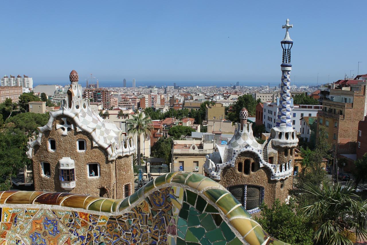 Weed Barcelona, la vacanza diventa ricreativa e rilassante