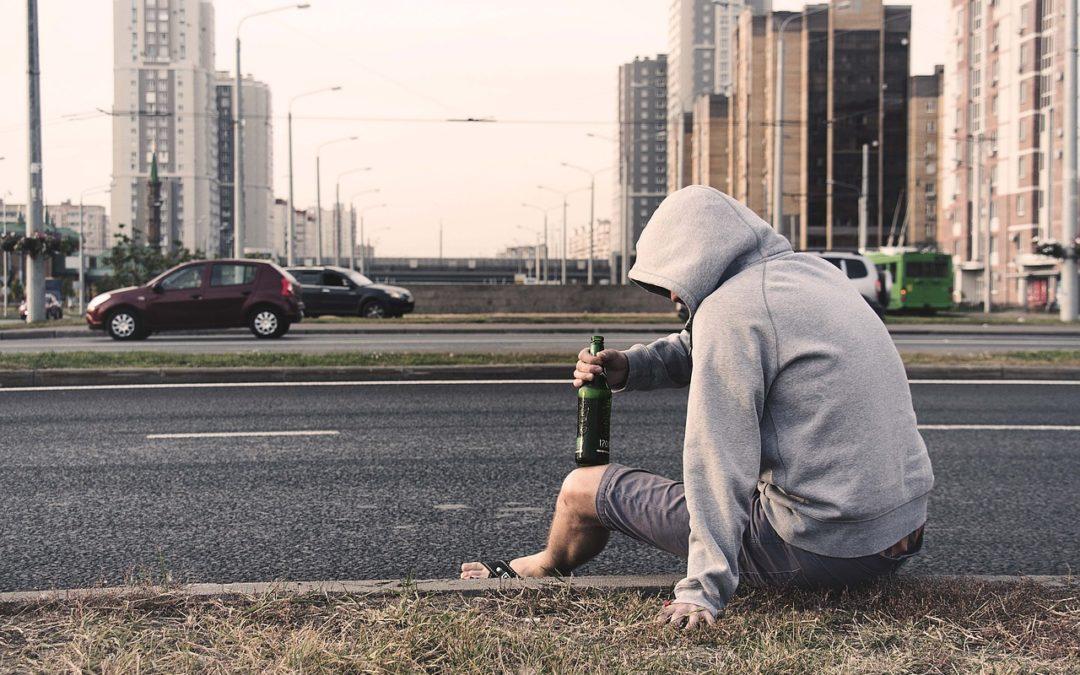 Emergenza cannabis, ma il vero problema è l'alcol!