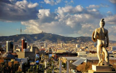 La marijuana è legale a Barcelona?