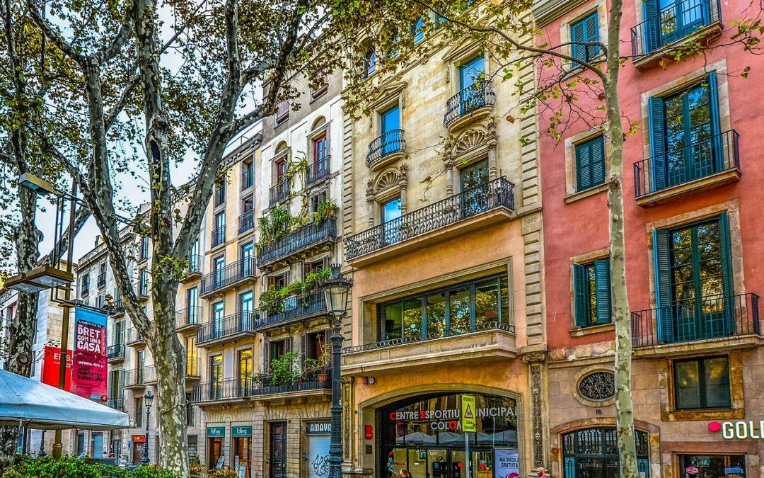 Marijuana e viaggi, perché Barcelona è la destinazione preferita!