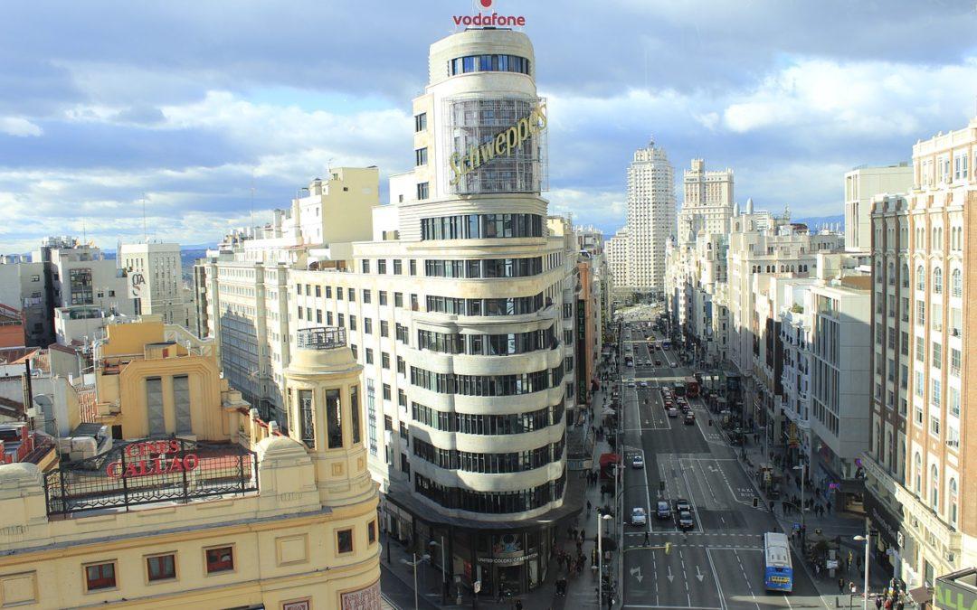 Social clubs cannabis Madrid, scopri la realtà della capitale spagnola!