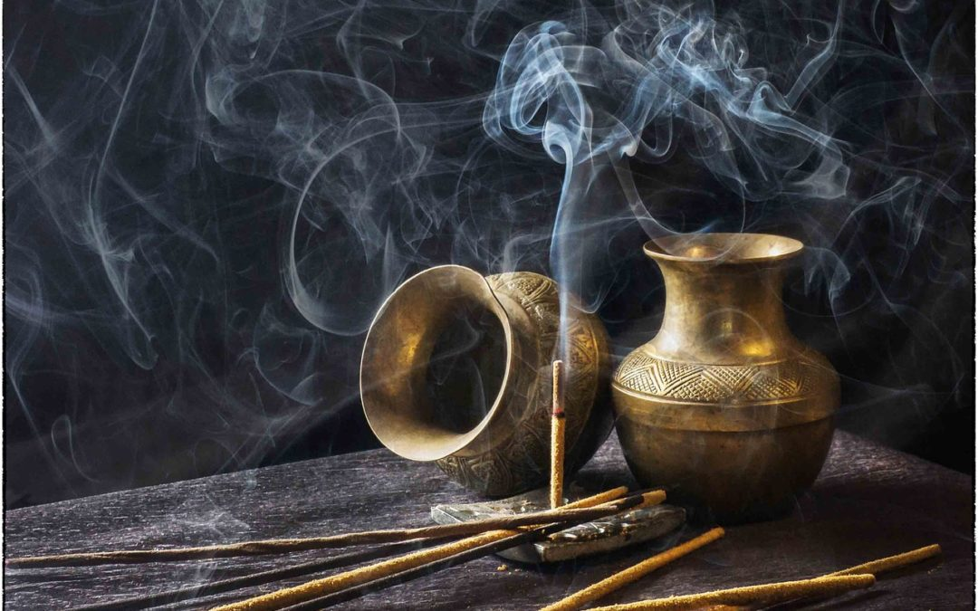 Eliminare odore della ganja