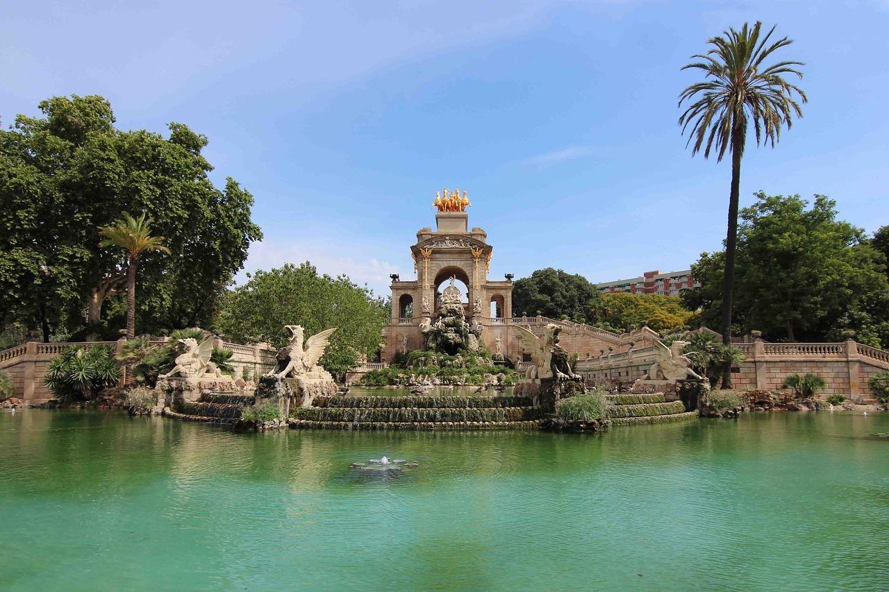 Dove fumare cannabis a Barcelona