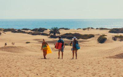 Cannabis Gran Canaria, scopri dove e come consumarla