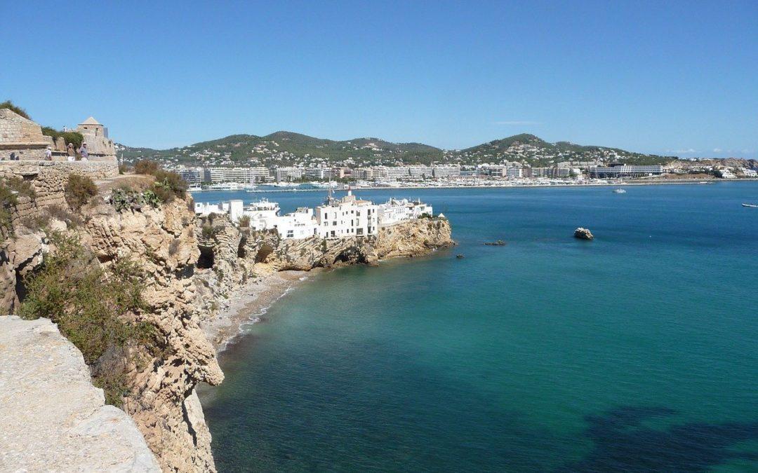 Dove trovare cannabis a Ibiza