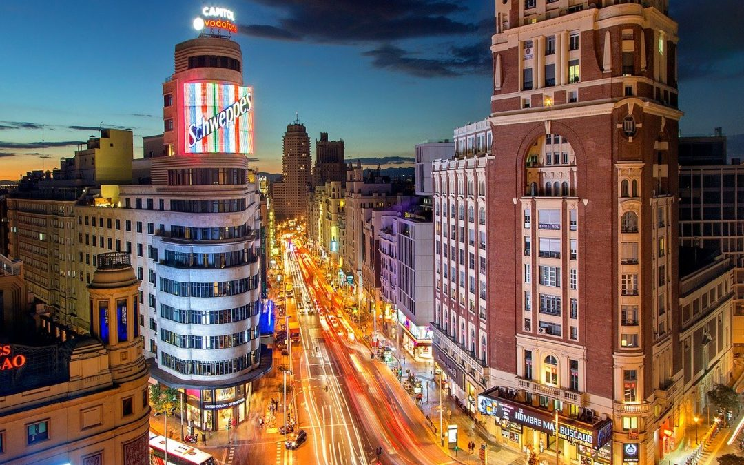 9 cose che devi sapere sui club di cannabis a Madrid